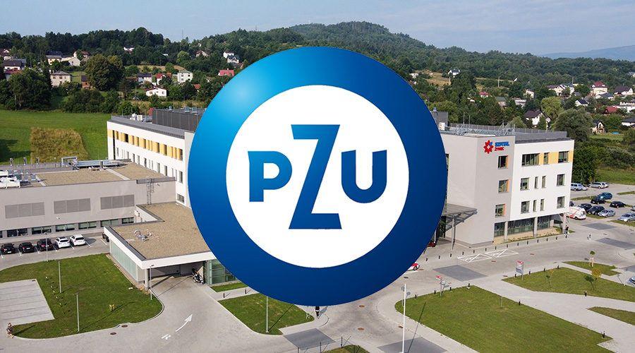 Ubezpieczenie PZU - logo